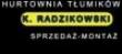 LOGO - PPHU Krzysztof Radzikowski