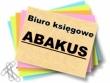 LOGO - Biuro Księgowe ABAKUS Bożena Laskowska