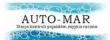 LOGO - AUTO-MAR Stacja kontroli pojazdów, mechanika pojazdowa, myjnia ręczna - Trzebnica