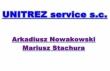 LOGO - UNITREZ-SERVICE S.C.