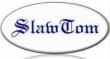 LOGO - Pracownia Szat Liturgicznych SlawTom