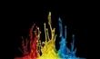 LOGO - Sklep chemiczny. Mieszalnia farb i lakierów samochodowych. Meihsner Justyna