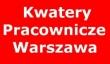 LOGO - Kwatery pracownicze Warszawa