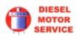 LOGO - DIESEL MOTOR SERVICE  - LUBLIN