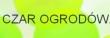 LOGO - Czar Ogrodów