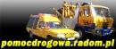 Zdjęcie 1 - Ulman Konrad Pomoc Drogowa 24h, Auto Holowanie Radom