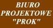 LOGO - BIURO PROJEKTOWE PROK KRZYSZTOF JAENSCH