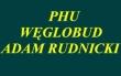 LOGO - PHU WĘGLOBUD ADAM RUDNICKI
