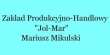 LOGO - ZPH Jol-Mar - Producent siatki ogrodzeniowej - Miedniewice