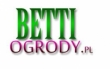 LOGO - Betti ogrody Beata Kleszczewska , projektowanie zakładanie i pielęgnacja ogrodów