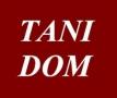 LOGO - TANI DOM SOBCZYŃSKA KRYSTYNA