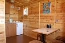 Zdjęcie 3 - ZŁOTA RYBKA domki Skulsk