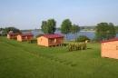 Zdjęcie 5 - ZŁOTA RYBKA domki Skulsk