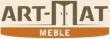 LOGO - ART-MAT Wyposażenie biur i sklepów - Meble na wymiar - Opole