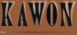 LOGO - KAWON SKŁAD MATERIAŁÓW OPAŁOWYCH I BUDOWLANYCH,USŁUGI TRANSPORTOWE NOWAK WOJCIECH
