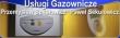LOGO - Usługi Gazownicze Przemysław Sekułowicz, Paweł Sekułowicz