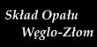 LOGO - Skład Opału Węglo-Złom