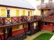 LOGO - Ośrodek Wczasowy Belona - Niechorze