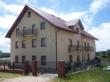 LOGO - Gościniec MAX pokoje i apartamenty w Jarosławcu