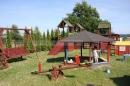 Zdjęcie 4 - U Karasia - domki letniskowe w Rusinowie okolice Jarosławca