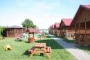 Zdjęcie 10 - U Karasia - domki letniskowe w Rusinowie okolice Jarosławca