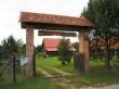 LOGO - Gospodarstwo agroturystyczne Pod Lasem