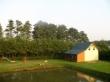 LOGO - Agroturystyka Nad Stawem Parzniewice