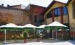 LOGO - Żywiec-restauracja i noclegi U MERESA