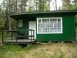 LOGO - Domek zielony nad jeziorem Gowidlińskim- U Bożeny