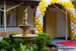 LOGO - Dom w Ogrodach - atrakcyjne miejsce na Twoje wesele - Ząbki