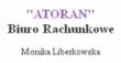LOGO - ATORAN Biuro Rachunkowe