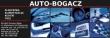 LOGO - AUTO - BOGACZ  Gorzów Wlkp.