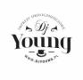 LOGO - Dj na twoje wesele - DJ Young - Nysa