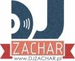 LOGO - Dj Zachar - Dj na Wesele Radom