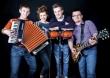 LOGO - Zespół Muzyczny RDM