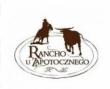 LOGO - Rancho u Zapotocznego - Łagów