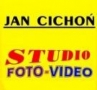 LOGO - STUDIO FOTO-VIDEO Jan Cichoń - Kolbuszowa