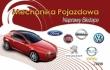 LOGO - Mechanika Pojazdowa Sosnowski - Lelów