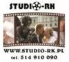 LOGO - STUDIO-RK Bielsko Biała