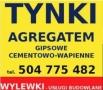 LOGO - USŁUGI REMONTOWO BUDOWLANE Marcin Pietrasik - Radom