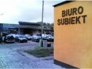 Zdjęcie 1 - PPHU SUBIEKT - Stacja Demontażu Pojazdów - Nieborów