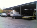 Zdjęcie 2 - PPHU SUBIEKT - Stacja Demontażu Pojazdów - Nieborów