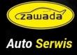 LOGO - AUTO SERWIS ZAWADA  Andrespol-Kraszew