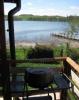 Zdjęcie 4 - Domek nad jeziorem Warpuny - okolice Mrągowa