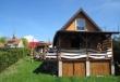 LOGO - Domek nad jeziorem Warpuny - okolice Mrągowa