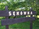 Zdjęcie 1 - Bieszczady Solina noclegi - Sękówka
