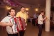 LOGO - AXELProLine - zespół na wesele Gołdap