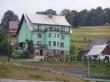 LOGO - JUHAS Dom Wypoczynkowy w Zwardoniu