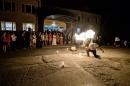Zdjęcie 1 - Teatr Ognia Widmo