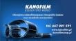LOGO - Usługi Foto&Video; Kano Film
